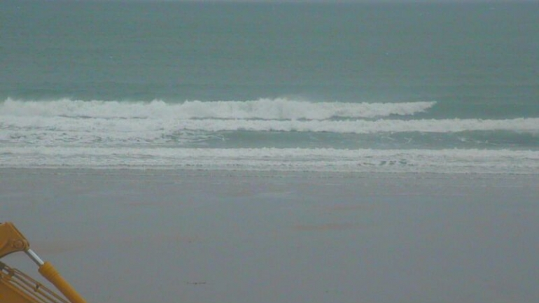 Newquay - Tolcarne Beach