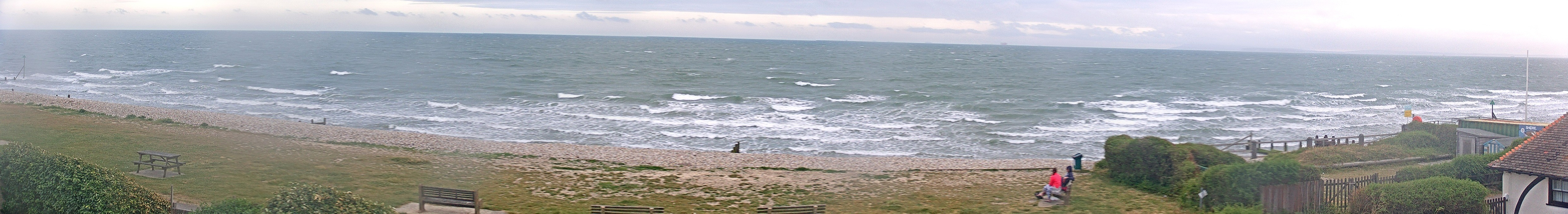 Latest webcam still for East Wittering